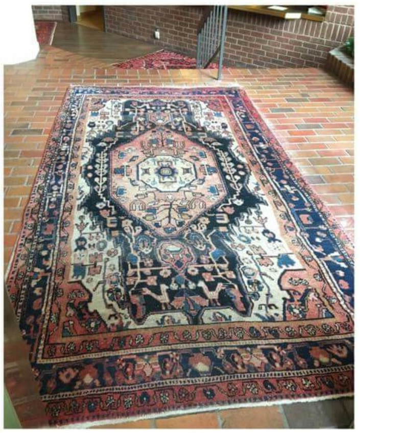 Oriental & Persian Rug Cleaning